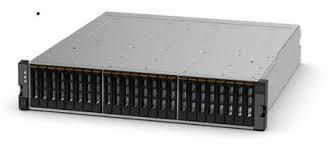 СХД IBM Storwize V5000