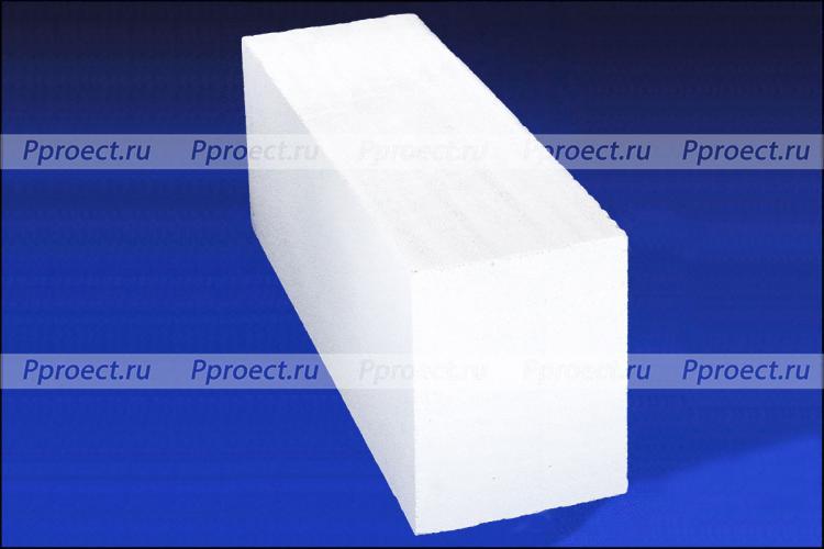газосиликатный блок el block